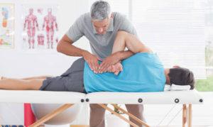 Mackay Chiropractor